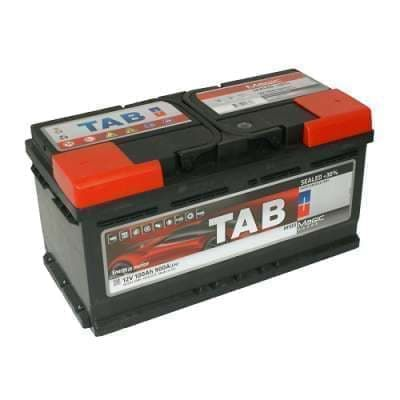 TAB MAGIC 6СТ-100 R+